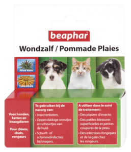 Beahar Wondzalf