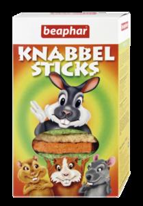 Beaphar knabbelsticks
