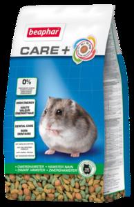 Beaphar Care+ Dwerghamster 750gram