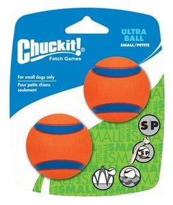 Chuckit Ultra Ball Small