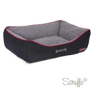 Scruffs Thermal Box Bed zwart 90cm