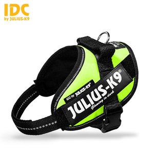 Julius k9 IDC powertuig neon mini mini