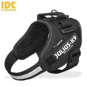 julius kg9 IDC powertuig zwart