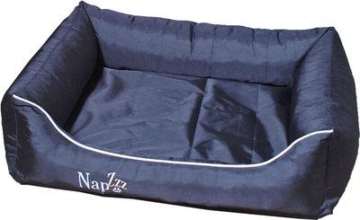 Nap'zzz divan Zwart