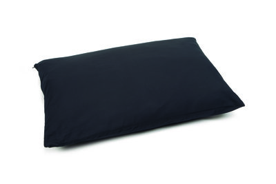 Hondenkussen sofix zwart 100x70cm