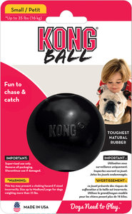 Kong Extrem ball small tot 16kg