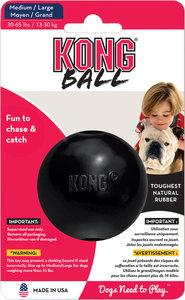 Kong Extreme medium ball tot 30kg