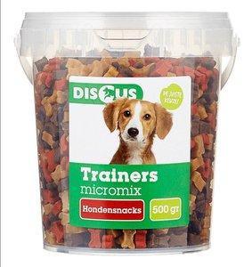 Discus Trainer Micromix 500 gram