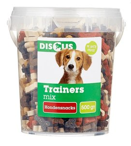 Discus Trainermix 500gram