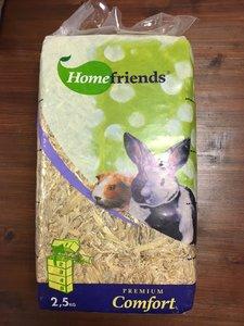 Home friends stro