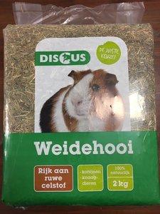Discus Hooi 2kg