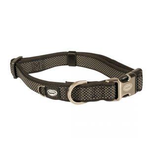 Duvo+ North Halsband nylon zwart