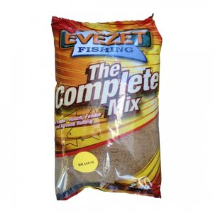 The Complete mix evezet brasem