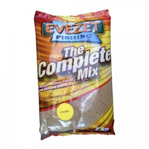 Evezet the complete mix voorn lokvoer