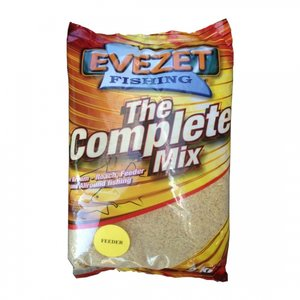 Evezet The Complete Mix feeder 2kg