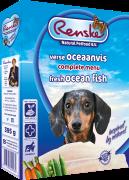 Renske vers vlees maaltijden oceaanvis