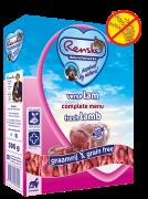 Renske vers vlees graanvrij lam 395 gram