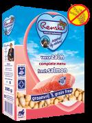 Renske Vers Vlees graanvrij Zalm
