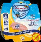 Renske Verse kip graanvrij 100 gram