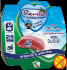 Renske vers vlees senior kalkoen 100 gram