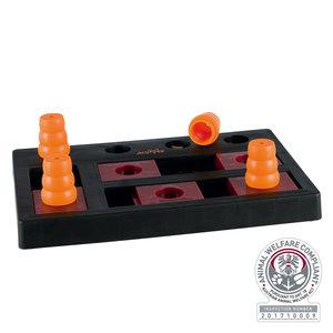 Chess hondenpuzzel