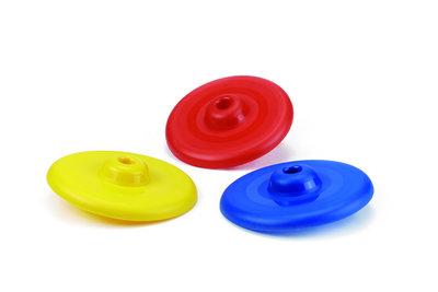Beeztees frisbee kunststof