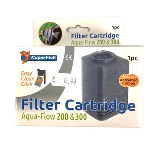 superfish aqua flow 200 300 filter cartridge