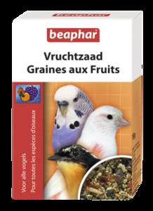 Beaphar vruchtzaad 150gram
