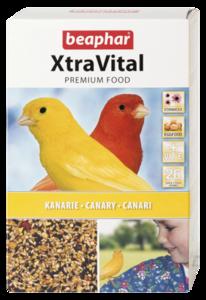 Beaphar XtraVital Kanarie 500gram