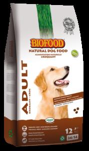 Biofood Krokant hondenvoer 12,5kg