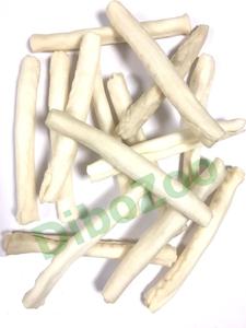 Witte Kauwrol 15st