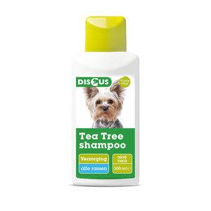 Discus Tea Trea shampoo