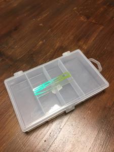 Spro Tacklebox 6 vakken