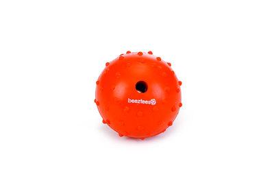 Rubber bal met bel