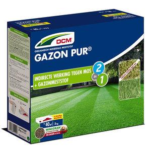 DCM Gazon Pur 3 kg