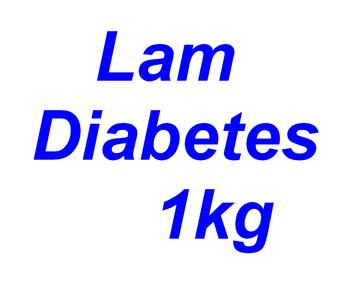 Carnibest Lam Diabetes