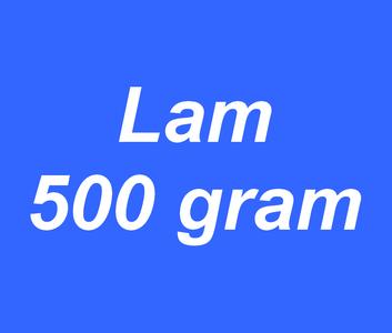 Carnibest Lam 500 gram