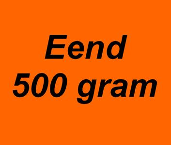 Carnibest Eend 500 gram