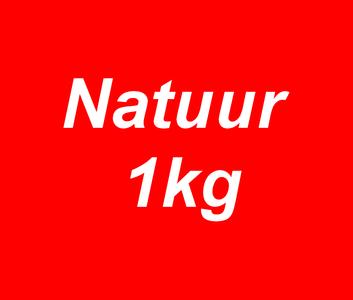 Carnibest Natuur 1kg