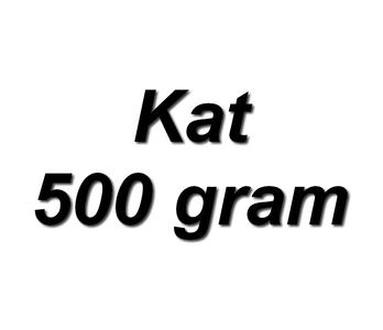Carnibest Natuur Kat 500 gram