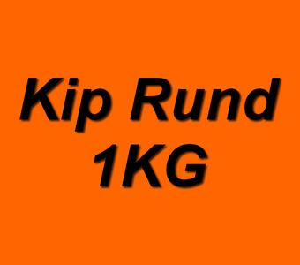 Kip rund 1kg