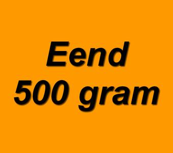 Naturis eend 500gram