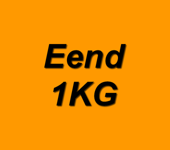 naturis eend 1kg