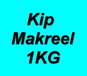 Naturis Kip Makreel