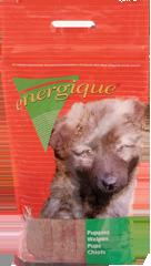 Energique Puppy 750 gram