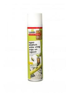 Luxan Plantenspray tegen insecten