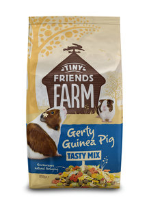 Gerty Guine Pig Tasty Mix