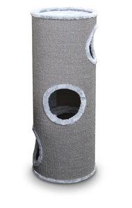 Krabton trend everlast catdome grijs 100cm
