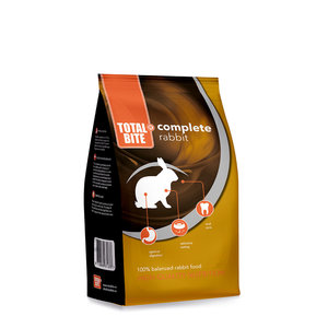 Total Bite Complete Rabbit 3kg
