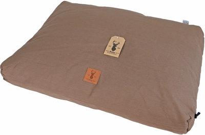 hondenkussen est 1941 basic brown